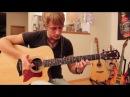 Жесть! Виртуоз на гитаре! 3 Tobias Rauscher
