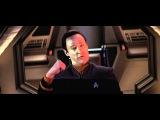 Star Trek IX - Insurrection - A British Tar