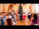 Парный новогодний танец Бубенцы ДОУ №8 Малыш г.Шахтерск, Украина