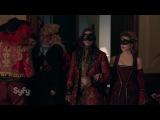 12 обезьян  12 Monkeys  3 сезон  Русский трейлер (2017)