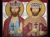 წმინდა მოწამენი - საქართველოს მეფენი არჩი&#43