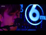 James Blake - Life Round Here Come Thru (Live at BBC 6 Music Festival 2014)