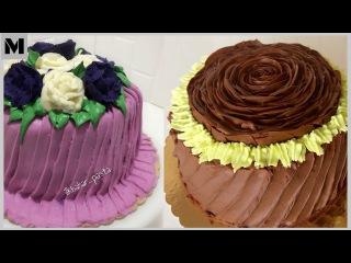 Топ 10 Удивительный украшения тортов