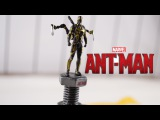 ФИГУРКА MARVEL SELECT ANT-MANYELLOWJACKET С ALIEXPRESS