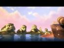Мультфильм - Шевели ластами