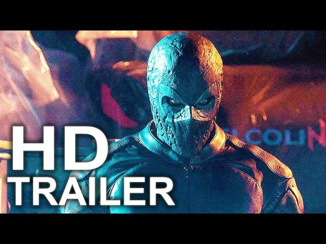 RENDEL Trailer (2017) - Рендел
