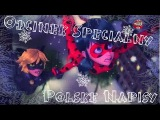 Miraculous  Ladybug and Chat Noir Christmas Special - Pire Noël [Polskie Napisy]