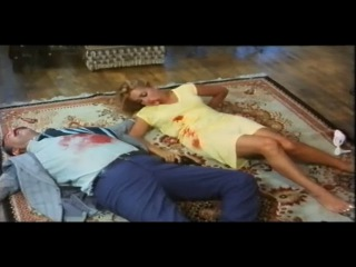 Bataklıkta Bir Gül (Banu Alkan) - Türk Filmi
