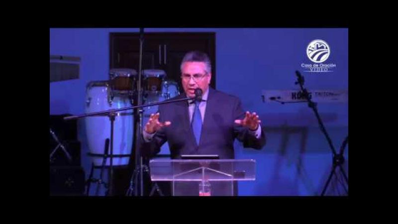 """""""SOPORTANDO LA TENTACIÓN""""   Pastor Chuy Olivares. Predicaciones, estudios bíblicos."""