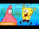Губка Боб Квадратные Штаны 1 сезон 1 серия Nickelodeon Россия