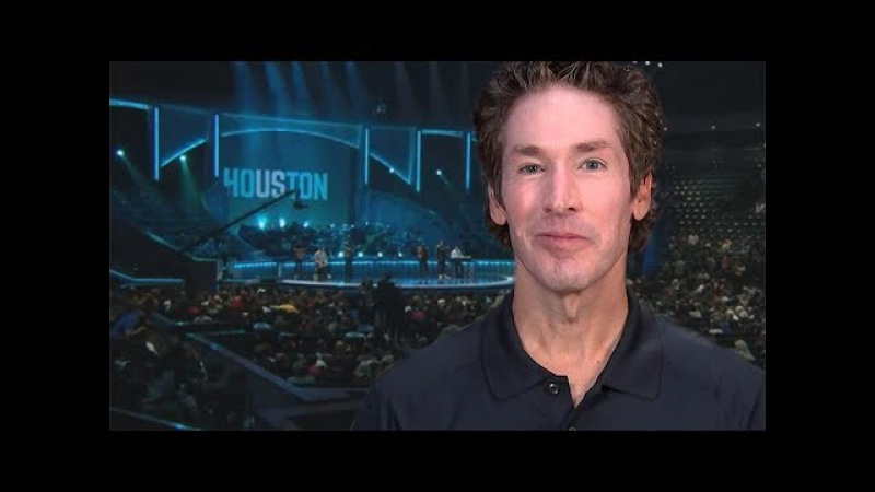 Lakewood Church Exposed Asking For Tithes Offerings From Displaced Flood Victims