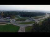 Путешествие по городу Жуковский