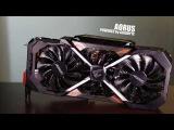 Встречайте новую топовую видеокарту AORUS GeForce GTX 1080 Xtreme Edition