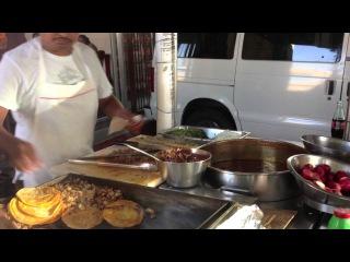 Fast Food, SlowMo: Birria de Res at Tacos Fitos (Tijuana, Mexico)