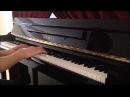 四ツ谷さんによろしく Yotsuya san ni Yoroshiku piano cover