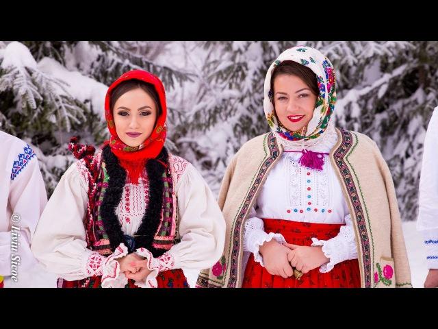 Amalia Ursan Elena Mihuţa - Deschide-ne gazdă poarta