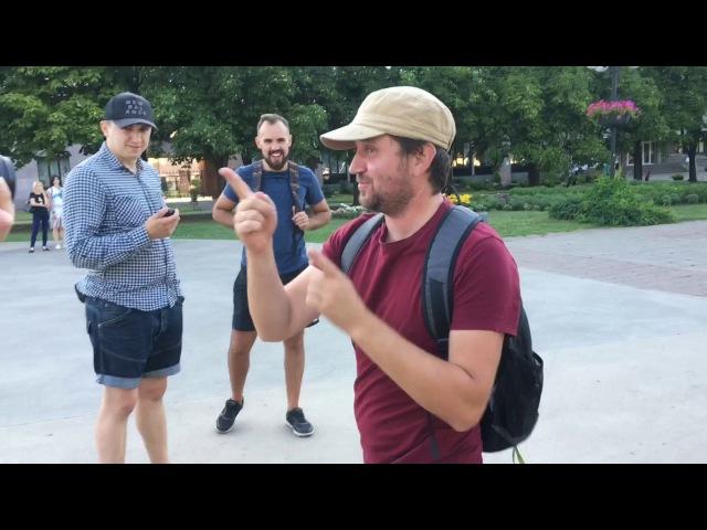 Волчара, выздоравливай!: друзья криворожского журналиста записали видеообраще...
