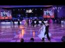 WDC Кубок Кремля Европейские танцы Любители Танго Я вас по прежнему люблю