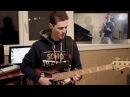 Sensor (пгт. Новоалексеевка)- Curls Pearls (feat. V. Lebedev R. Bolatov) (instr.)