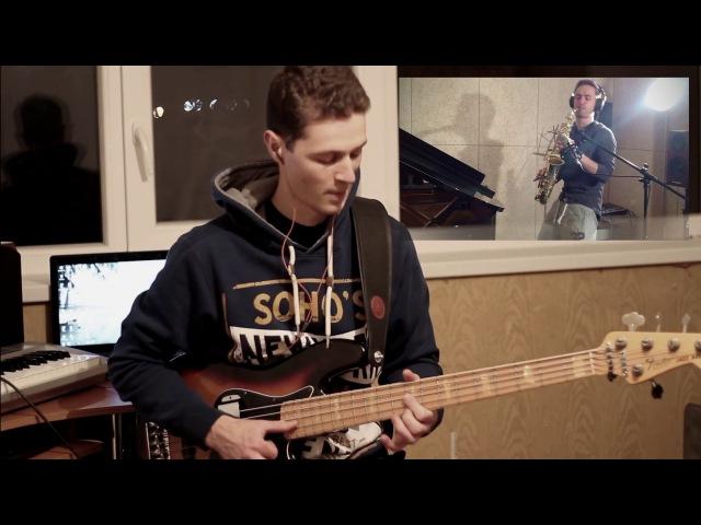 Sensor (пгт. Новоалексеевка)-Curls Pearls (feat. V. Lebedev R. Bolatov) (instr.)