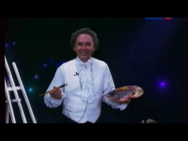 Величайшее шоу на Земле. Михаил Врубель.