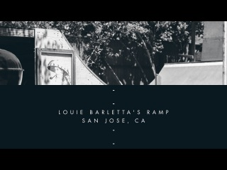 In Transition - On Location with Louie Barletta
