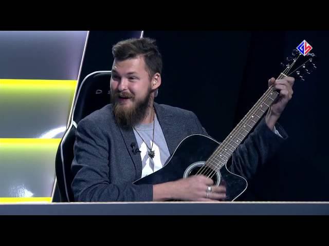 @borodota играет на гитаре