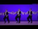 Греческий танец Сиртаки. Ансамбль Игоря Моисеева