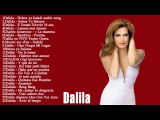 dalida greatest hits 2016 - dalida album best of