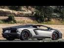Lamborghini Aventador LP700 4 Roadster