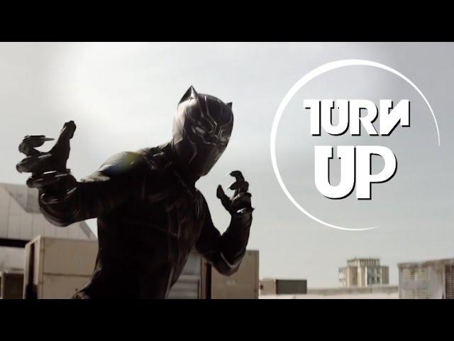Tchalla | Turn Up