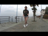 Веселые частушки II (shuffle dance)