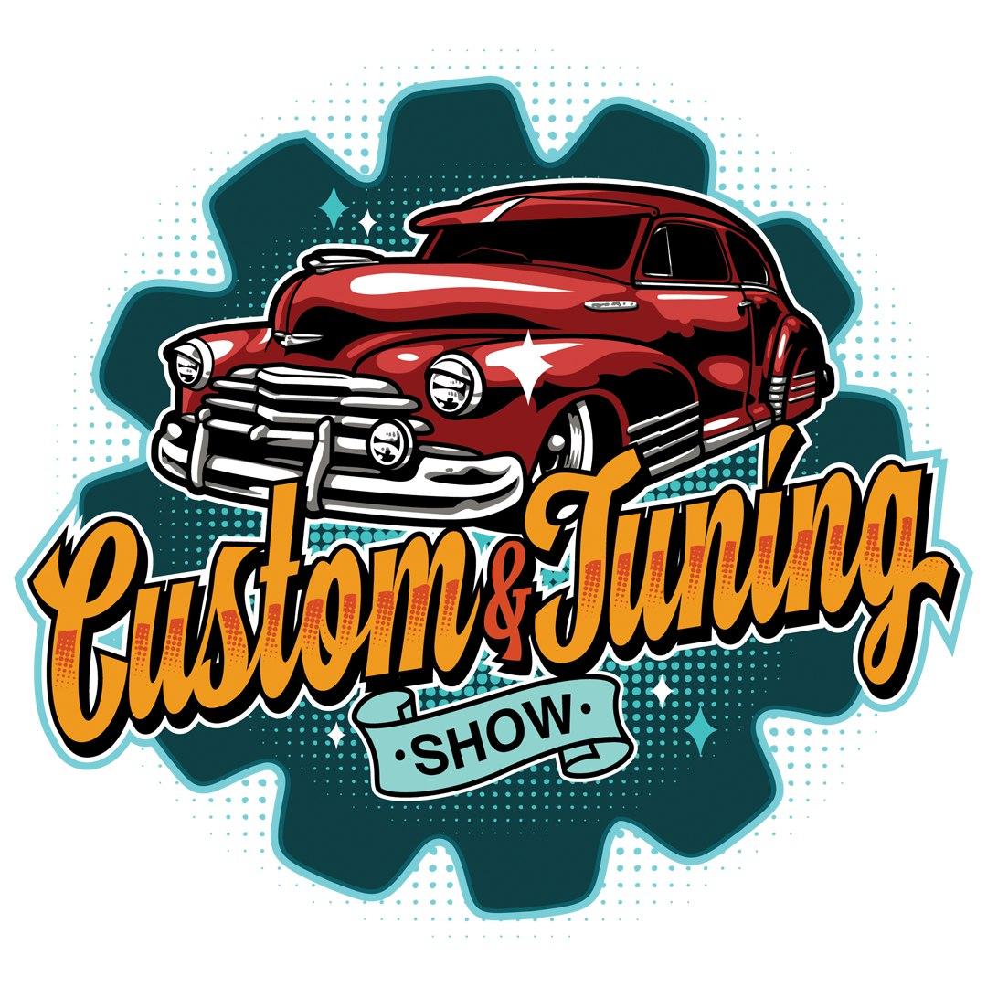 14-15.10 Custom & Tuning Show 2017