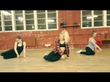 Jasmine Thompson - Ain't nobody loves me better / Jazz funk choreography by Dejan Tubic
