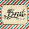 BRUT BARBERSHOP