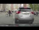АвтоСтрасть - Подборка аварий и дтп 617 Май 2017