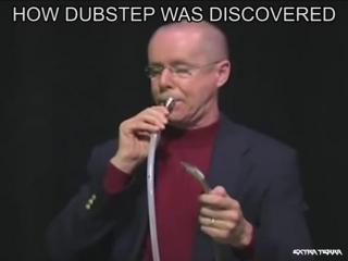 Как изобрели Dubstep_1 [Extra Terra Music]