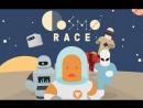 Поляковский Летсплей3 Cosmo Race Лажа