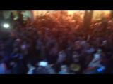 Starcardigan - gella (Chengdu nu art festival live show)