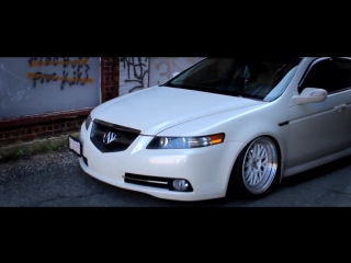 ACURA TL | STANCE