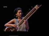 Рави Шанкар и Анушка Шанкар - Урок игры на ситаре | Sitar Legend Pt. Ravi Shankar  his lovely Daughter Anoushka
