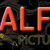 ALFA PICTURES - дизайн рекламы и живопись