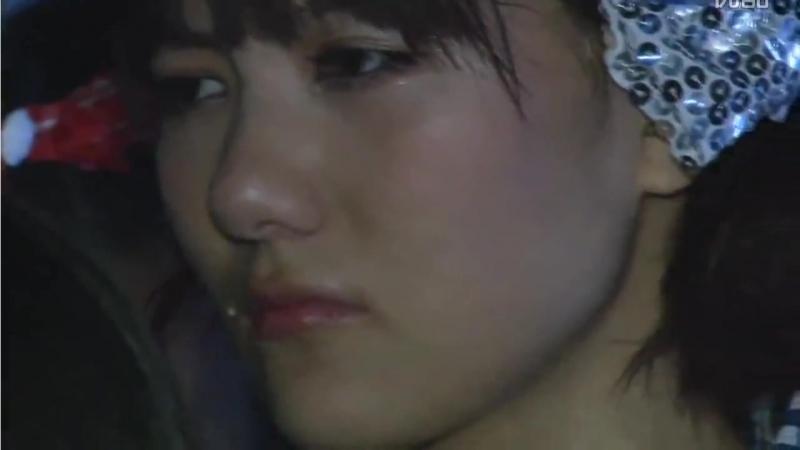 AKB48 夢の河 Tokyo Dome後台現場直擊