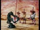 Серый волк Красная Шапочка Прикольные мультики - Самый смешной мультфильм