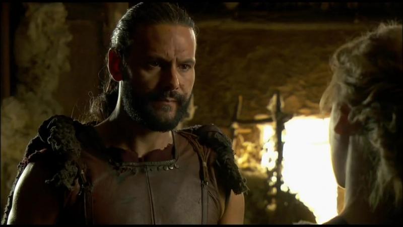 Римская Испания, легенда / Испания, легенда 3 сезон 2 серия озвучка