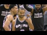 San Antonio Spurs Open Season 11-0 on the Road!