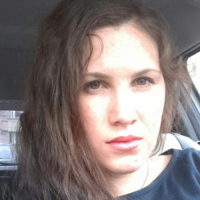 Женя Ткачева