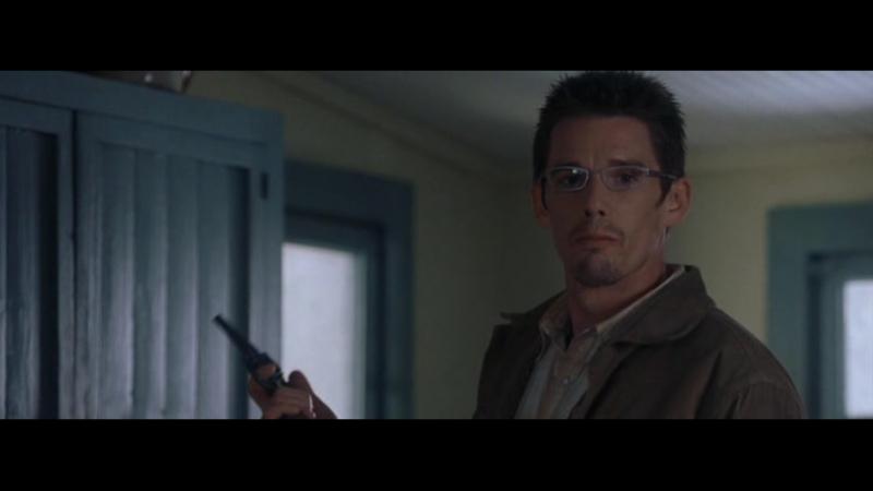 Забирая Жизни (Taking Lives) (2004)
