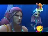 [Kochu TV] Winx Club Season 5, Episode 25 - Battle for the Infinite Ocean (Malayalam/മലയാളം)