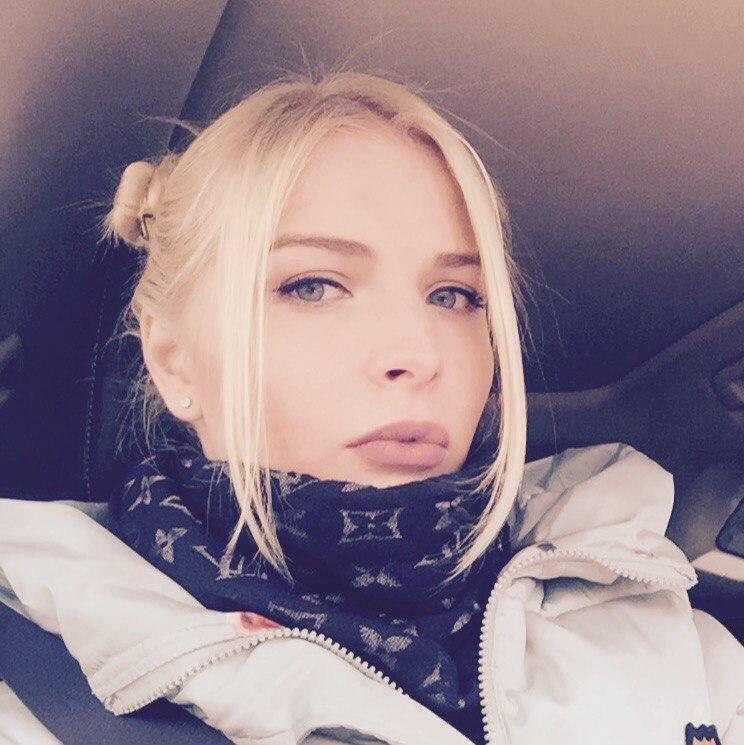 Кристина Рыжова | Москва